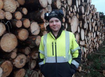 Årets skogsbrukare och Årets 4H-medlemmar 2020 utsedda featured image